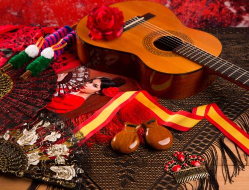 Andalusia and the Flamenco